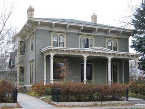 italianate style homes italianate exterior houses of minneapolis