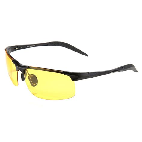 Kacamata Sunglasses kacamata vision polarized sunglasses black