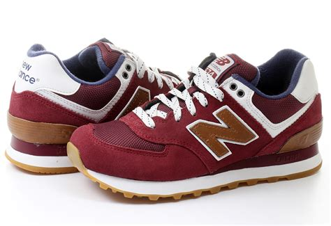 New Balance 574 Kode L55 new balance shoes ml574 ml574cao shop for
