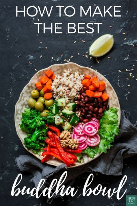 how to create the ultimate how to make the best buddha bowl bowls lunches and lunch box ideas