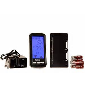 shop skytech 5301p programmable fireplace remote