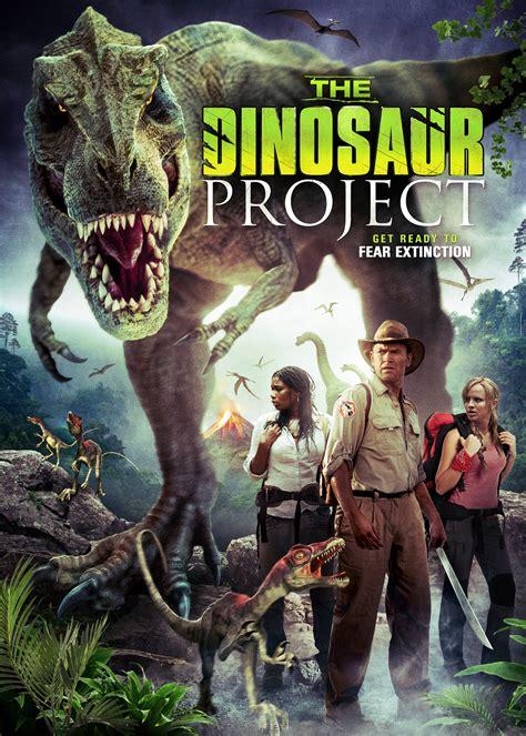 dinosaurus film izle the dinosaur project viva pictures cinedigm entertainment