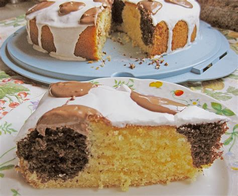 101 Dalmatiner Kuchen Rezept Mit Bild Mausi987