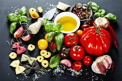alimentazione anti tumore dieta mediterranea potente arma anti tumore