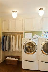 Hanging Cabinets In Laundry Room Hanging Space In The Laundry Room Laundry Room Cabinets Hanging Racks And