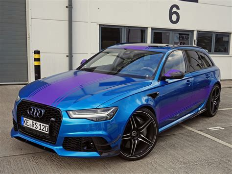 audi rs6 abt price audi rs6 avant abt tuning wroc awski informator