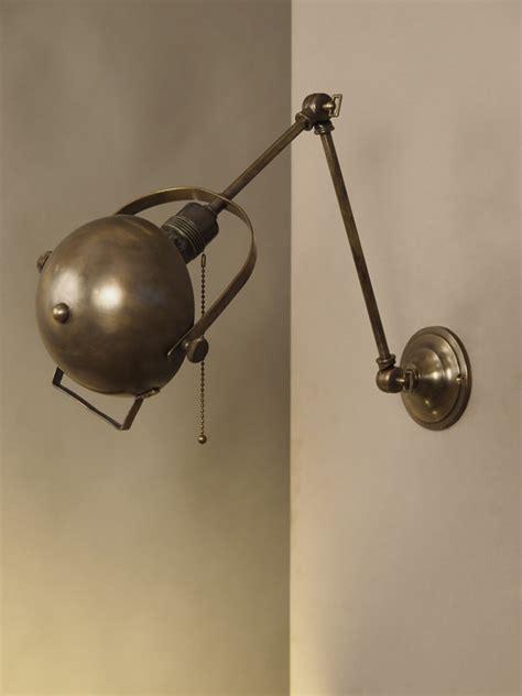 applique ottone applique in ottone 1892 alberto muselli oggettistica