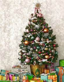 Blue Green Christmas Tree Decorations » Ideas Home Design