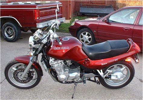 1991 Suzuki Gs500 1991 Suzuki Gs 500 E Reduced Effect Moto Zombdrive