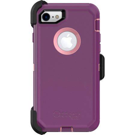 otterbox defender series for apple iphone 7 plus vinyasa walmart