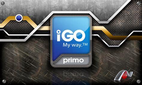 i go igo primo navigacija 2 4 je najnoviji navigacioni softver