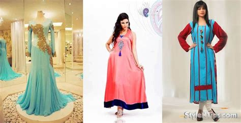 design clothes in pakistan pakistani designer dresses collection for girls