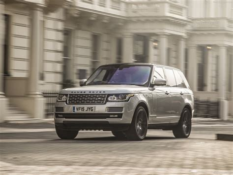 land rover autobiography 2016 land rover range rover sv autobiography 2016 picture 4