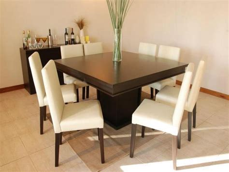square dining table for 8 with bench good dining table seats 8 with dining room great dining