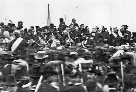 gettysburg speech lincoln your gettysburg address should change your world