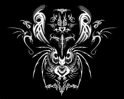 black art tattoo designs coffee tattoos