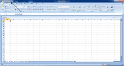 Learning Excel Spreadsheets by