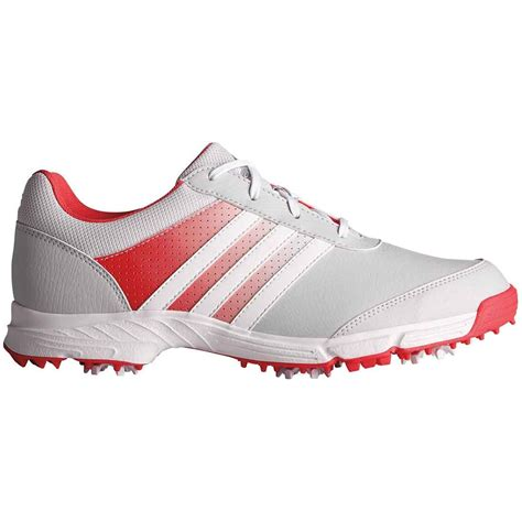 adidas s tech response golf shoes clear grey pink golf discount
