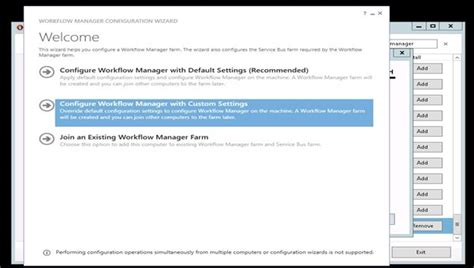workflow manager server all things are difficult before they are easy oumaima