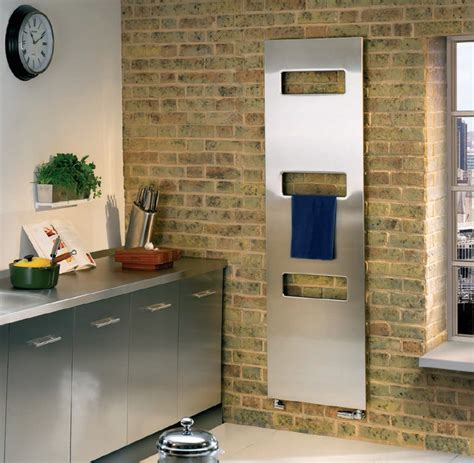 Kitchen Radiator Ideas Bisque Arteplano Towel Radiator Contemporary By Uk Bathrooms