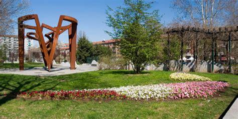 nero giardini catania citt 224 di torino verde pubblico