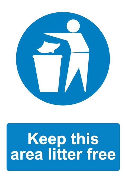signs free free signage uk printable mandatory signs