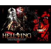 Hellsing Wallpaper And Background Image  1600x1200 ID