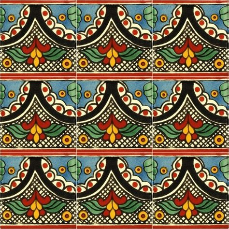 mexikanische fliesen mexican tile patterns how to tile mexican tiles