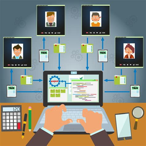 video conference layout video conferencing changing the face of corporate meetings