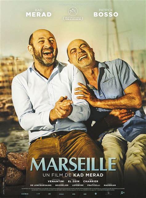 film comedie francaise 2016 affiche du film marseille affiche 1 sur 1 allocin 233