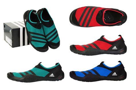 Sandal Adidas Climacool Slop Black adidas climacool jawpaw slip on aqua water shoes boots sandals af6086 ebay