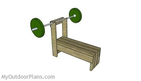 outdoor weight bench 1000 images about plans to build your own gym on