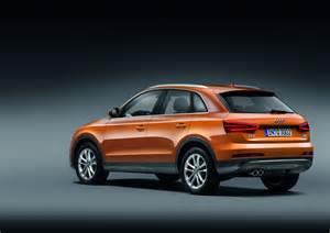 Audi Q3 Price In Us Audi Q3 Suv Kompakt Audi Q3 Audi News 203854741