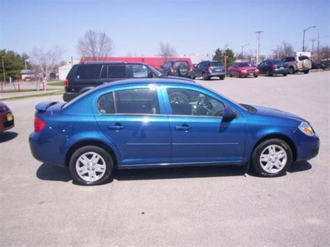 Vermont Ls by Sedan Chevrolet Cobalt Used Cars In Vermont Mitula Cars