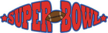 Superbowl Clipart free football clipart graphics to show support your favorite nfc east division nfl football
