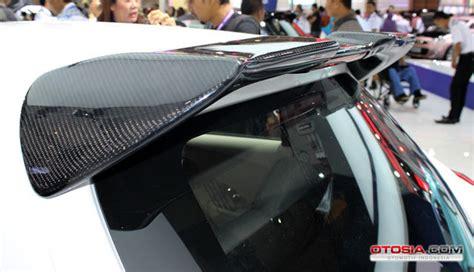 Kaki Spion Toyota Kiri berapa biaya modifikasi datsun bergaya sporty otosia