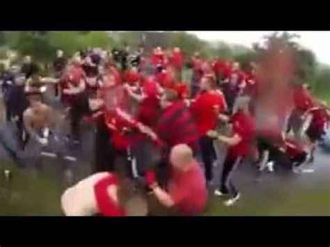 Venna Maxi Restok ultras italiani italian ultras scontri fight riots hool