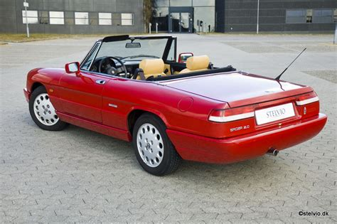service manual 1992 alfa romeo spider repair manual for a free find used 1992 alfa romeo service manual 1992 alfa romeo spider remove hvac controls alfa romeo 2000 spider 1992 stelvio