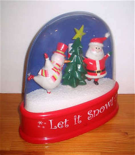 musical let it snow l post gemmy animated battery operated musical christmas let it
