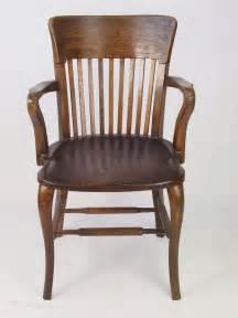 antique desk chairs vintage oak desk chair antiques atlas