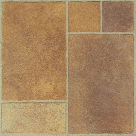 shop style selections 1 piece 12 in x 12 in basil peel and shop style selections 1 piece 12 in x 12 in canyon peel