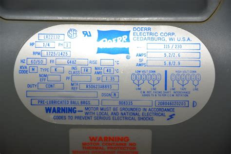 doerr motor lr22132 wiring diagram efcaviation