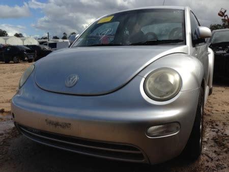 volkswagen beetle  parts  wreckers wrecking sydney nsw