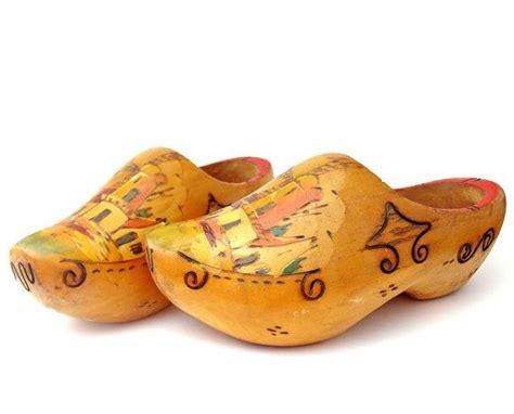 wooden shoe slippers 57 best wooden shoe s images on wooden shoe