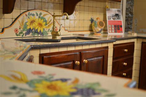 cucine muratura vietri emejing cucine in muratura vietri pictures home ideas