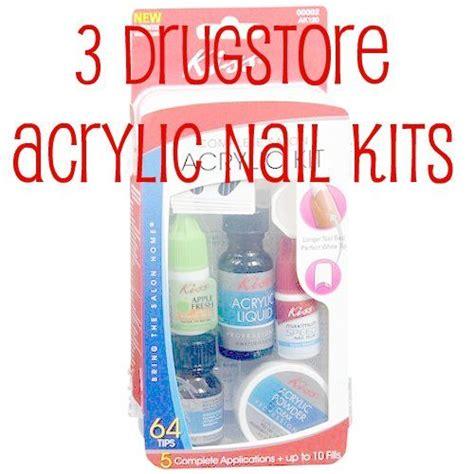 best 25 acrylic nail kits ideas on acrylic