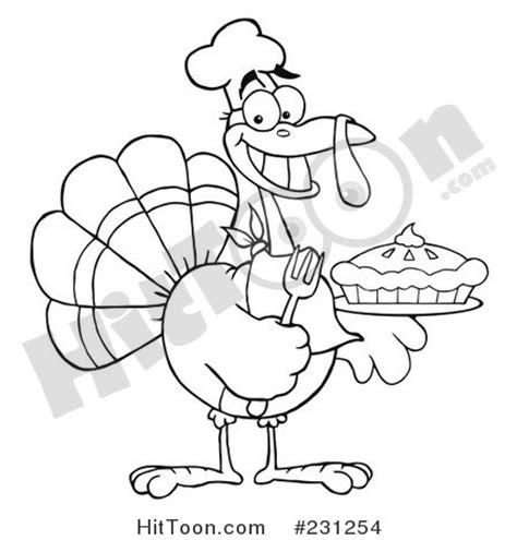 turkey to color clipart clipart suggest turkey outline clip art thanksgiving turkey clipart