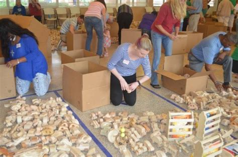 Jax Woodworkers Gives Away More Toys Each Year