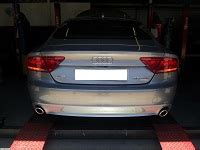 Audi A7 3 0 Tdi Chiptuning by Audi A7 3 0 Tdi Performance Chip Tuning Ecu Remapping