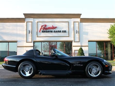 Jeep Dealer Springfield Mo 1995 Dodge Viper Rt 10 For Sale In Springfield Mo Stock